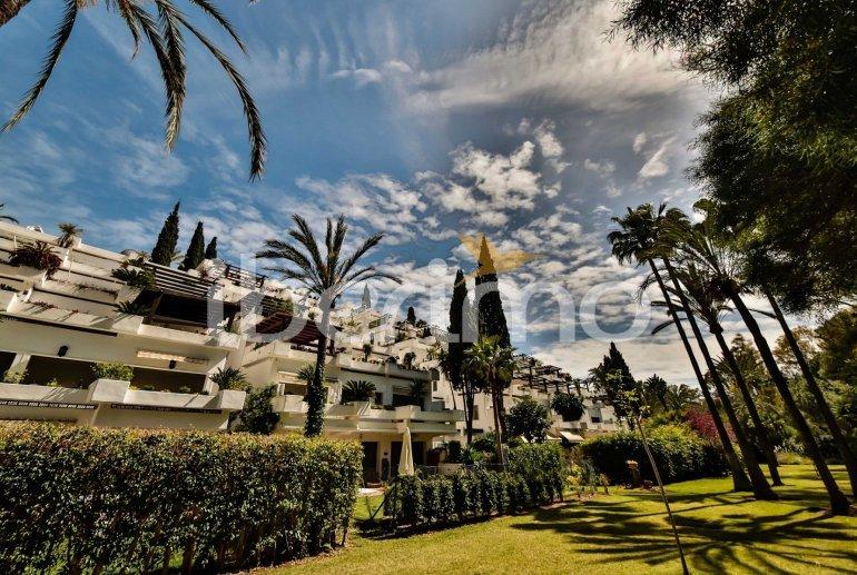 Apartamento   Marbella para 6 personas con piscina comunitaria p13