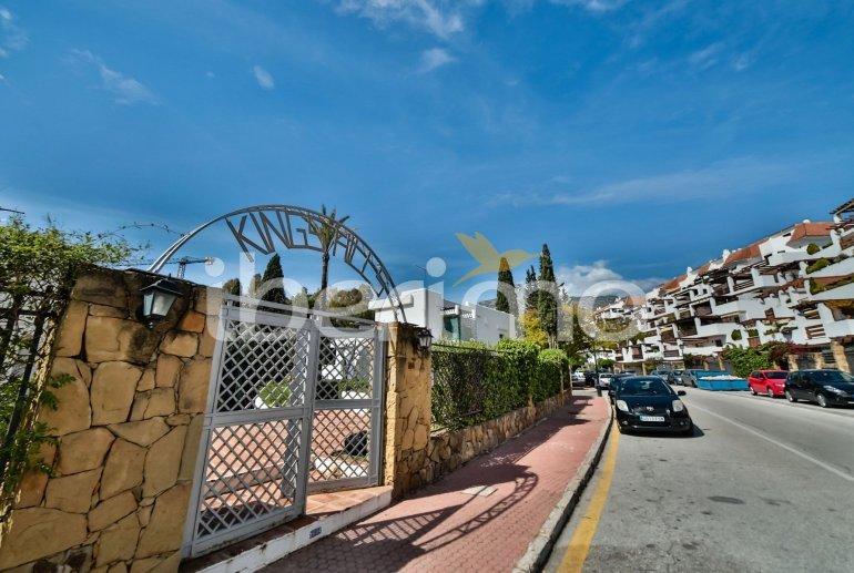 Apartamento   Marbella para 6 personas con piscina comunitaria p15