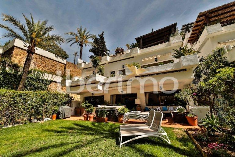 Apartamento   Marbella para 6 personas con piscina comunitaria p16