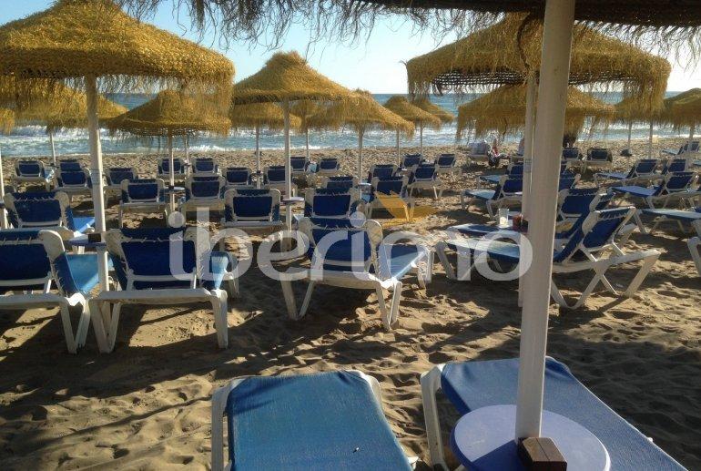 Apartamento   Marbella para 6 personas con piscina comunitaria p18