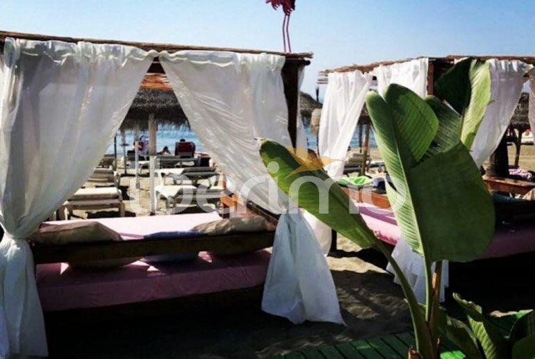 Apartamento   Marbella para 6 personas con piscina comunitaria p20