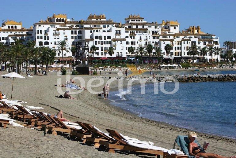 Apartamento   Marbella para 6 personas con piscina comunitaria p21
