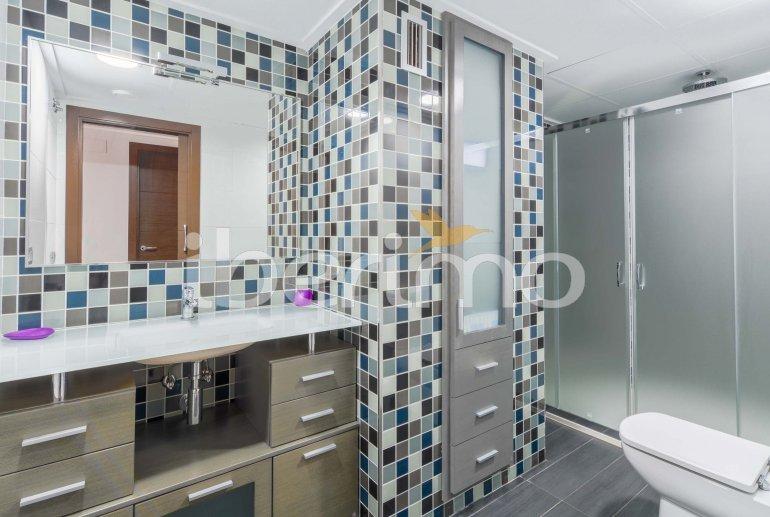 Apartamento de lujo  Oropesa del Mar  para 8 personas con piscina comunitaria  p24