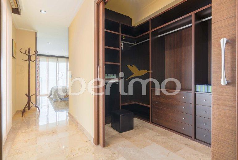 Apartamento de lujo  Oropesa del Mar  para 8 personas con piscina comunitaria  p17