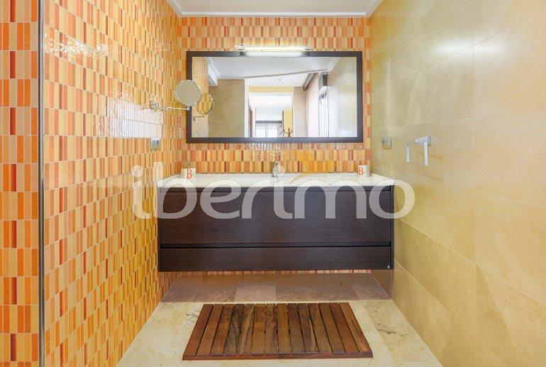 Apartamento de lujo  Oropesa del Mar  para 8 personas con piscina comunitaria  p22