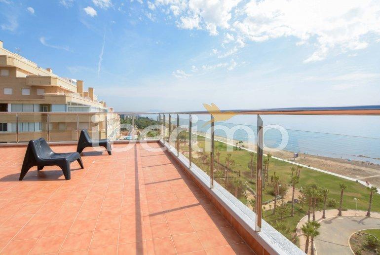 Apartamento de lujo  Oropesa del Mar  para 8 personas con piscina comunitaria  p4