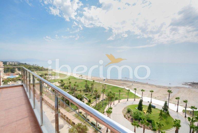 Apartamento de lujo  Oropesa del Mar  para 8 personas con piscina comunitaria  p5