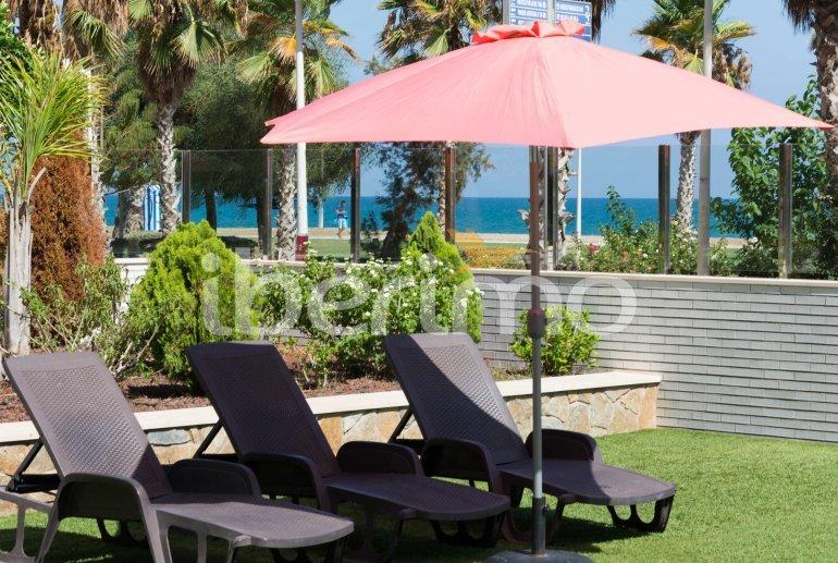 Apartamento de lujo  Oropesa del Mar  para 8 personas con piscina comunitaria  p26
