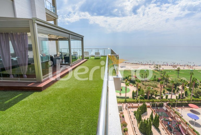 Apartamento de lujo  Oropesa del Mar  para 8 personas con piscina comunitaria  p7