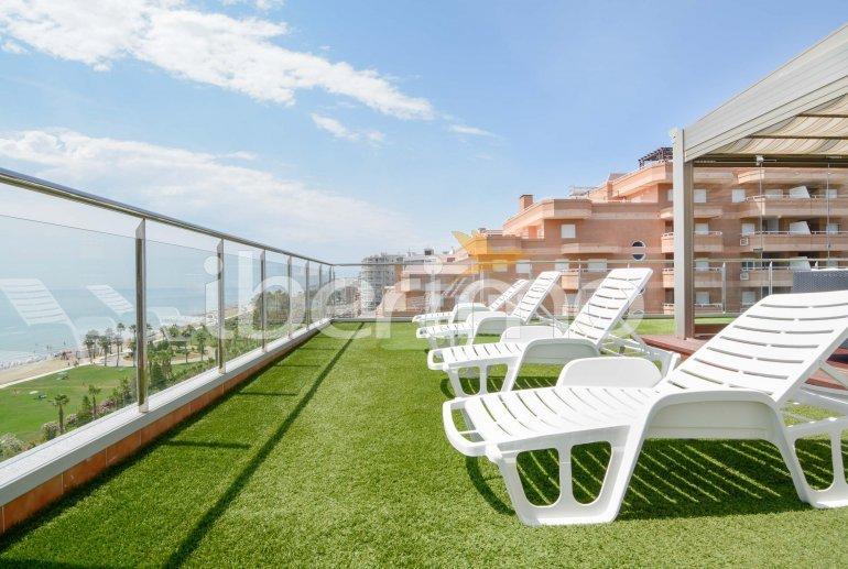 Apartamento de lujo  Oropesa del Mar  para 8 personas con piscina comunitaria  p6
