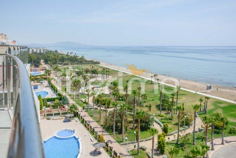 Apartamento de lujo  Oropesa del Mar  para 8 personas con piscina comunitaria  p0