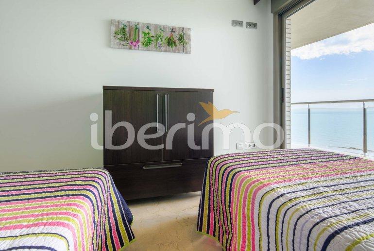 Apartamento de lujo  Oropesa del Mar  para 8 personas con piscina comunitaria  p23