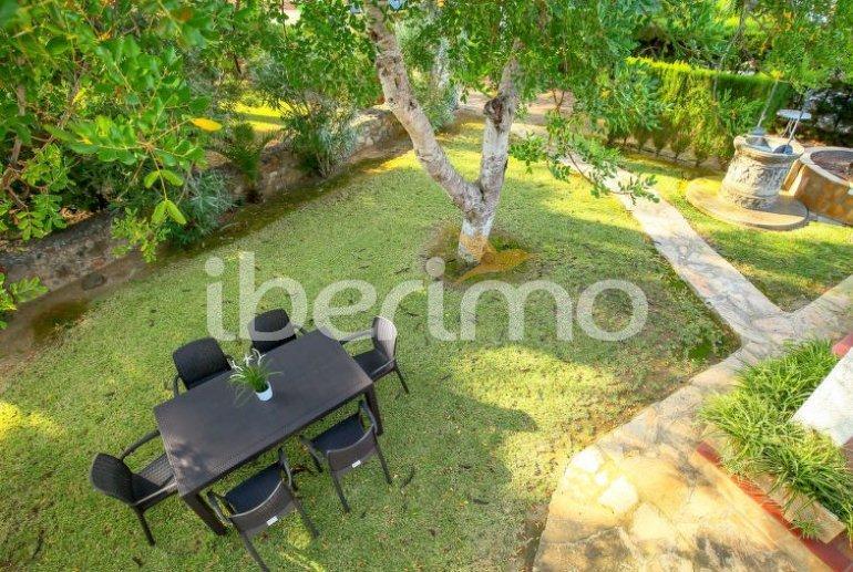 Villa   Cambrils para 6 personas con piscina comunitaria p6