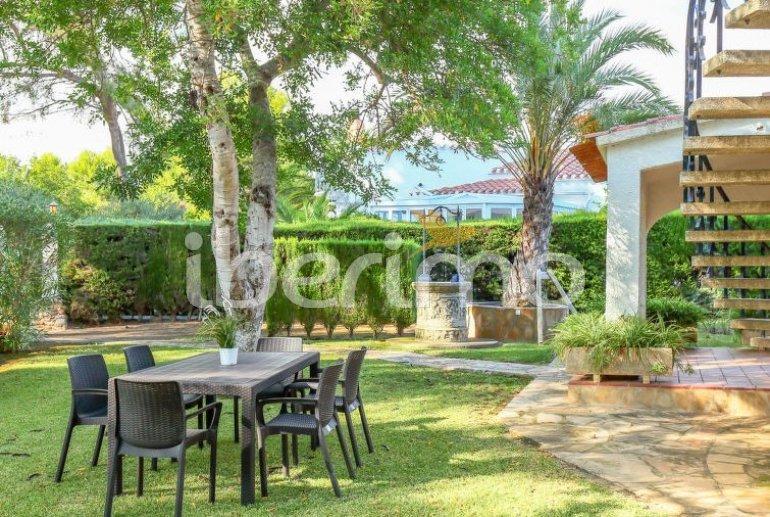 Villa   Cambrils para 6 personas con piscina comunitaria p7