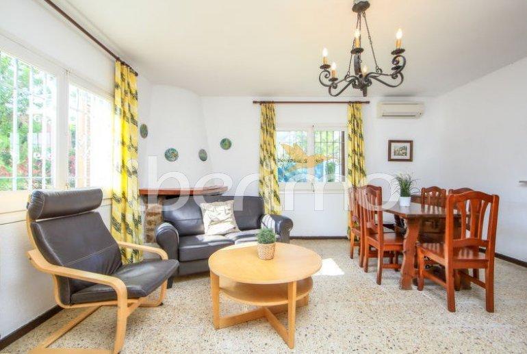 Villa   Cambrils para 6 personas con piscina comunitaria p3