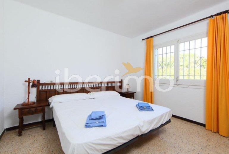 Villa   Cambrils para 6 personas con piscina comunitaria p8