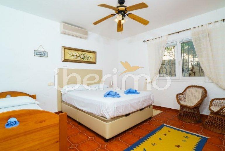 Villa   Moraira para 9 personas con piscina privada p3