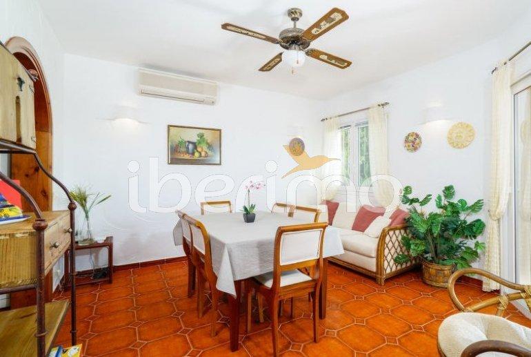 Villa   Moraira para 9 personas con piscina privada p4