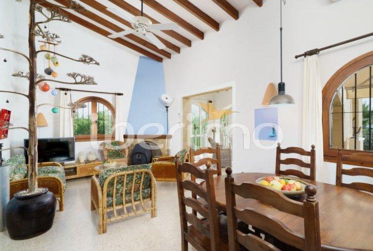 Villa   Moraira para 4 personas con piscina privada p6