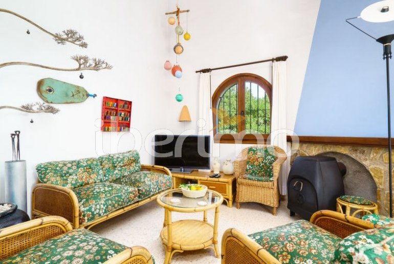 Villa   Moraira para 4 personas con piscina privada p7
