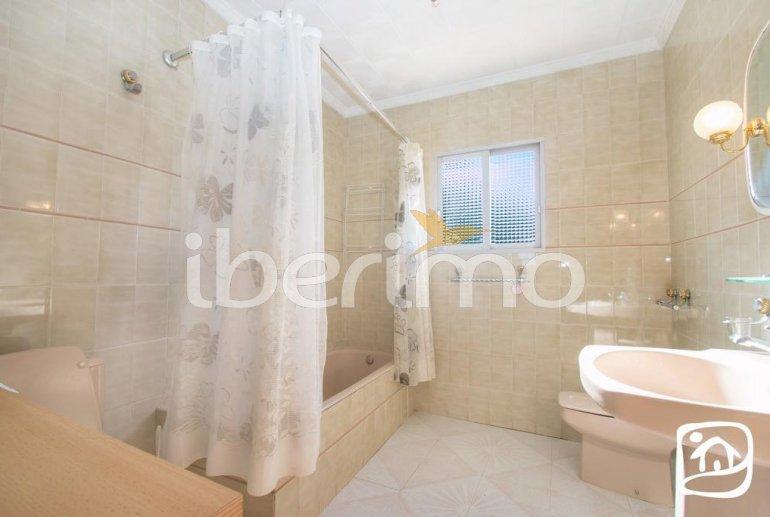 Gran villa  en Calpe  para 16 personas con piscina privada e internet  p11
