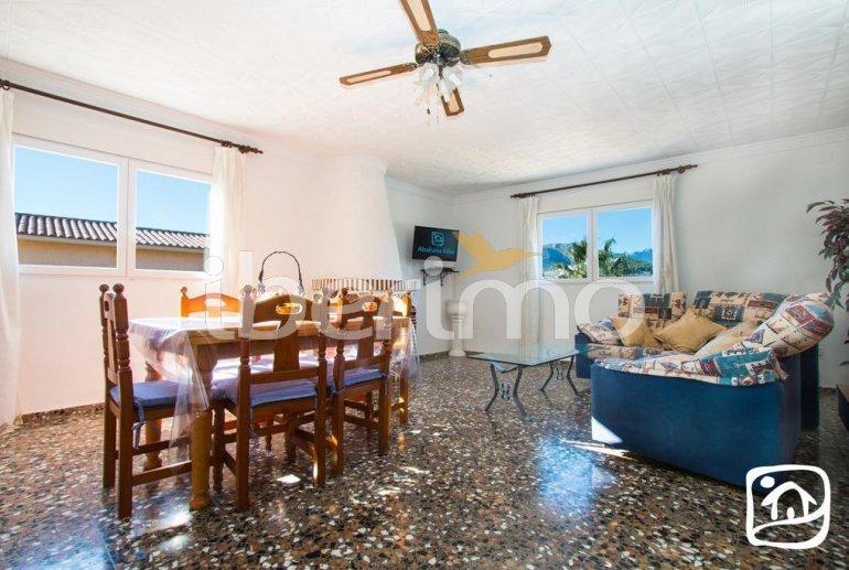 Gran villa  en Calpe  para 16 personas con piscina privada e internet  p6
