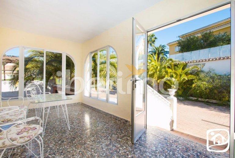 Gran villa  en Calpe  para 16 personas con piscina privada e internet  p13