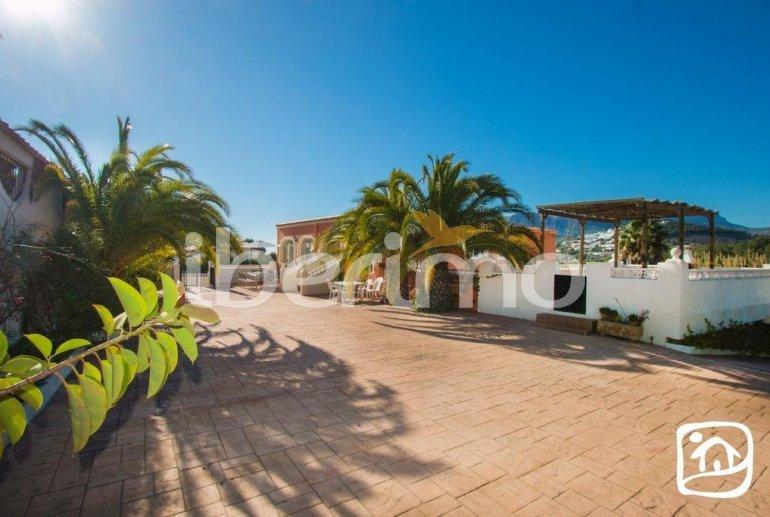 Gran villa  en Calpe  para 16 personas con piscina privada e internet  p14