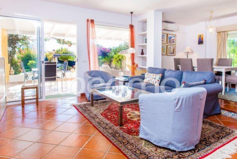 Villa   Estepona para 6 personas con piscina privada p9