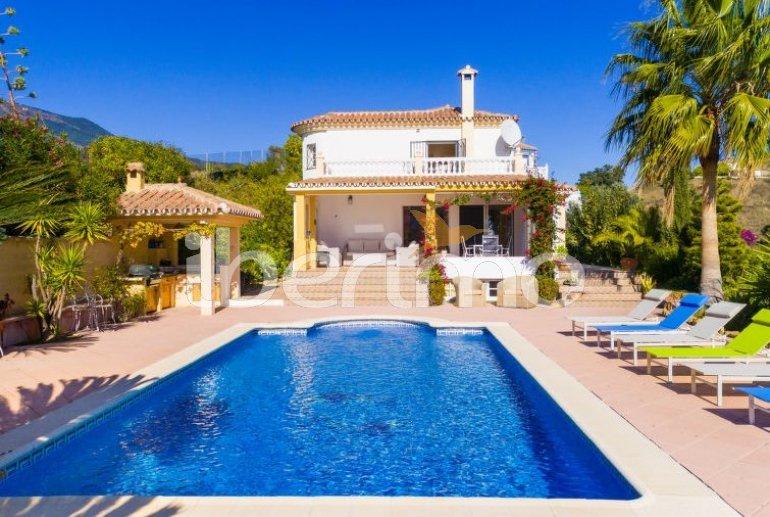 Villa   Estepona para 6 personas con piscina privada p2