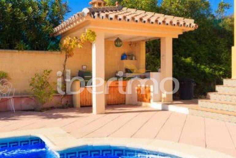 Villa   Estepona para 6 personas con piscina privada p3