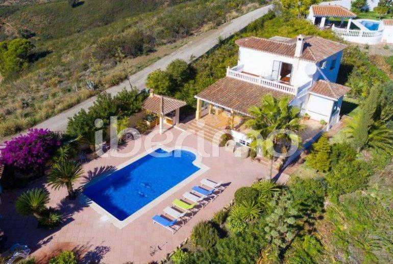 Villa   Estepona para 6 personas con piscina privada p5