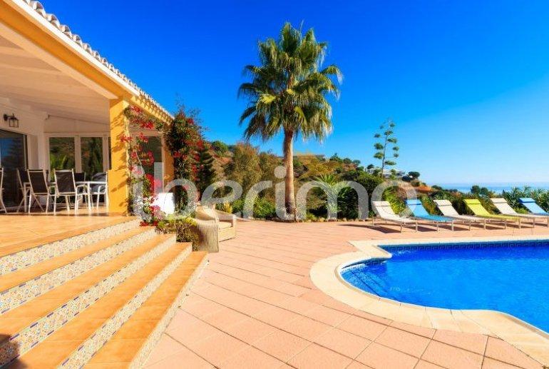 Villa   Estepona para 6 personas con piscina privada p6