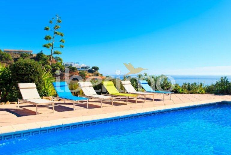 Villa   Estepona para 6 personas con piscina privada p7