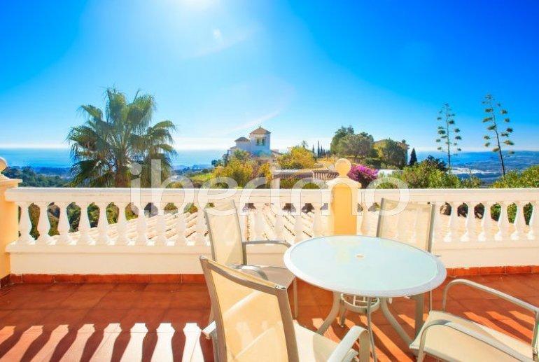 Villa   Estepona para 6 personas con piscina privada p8