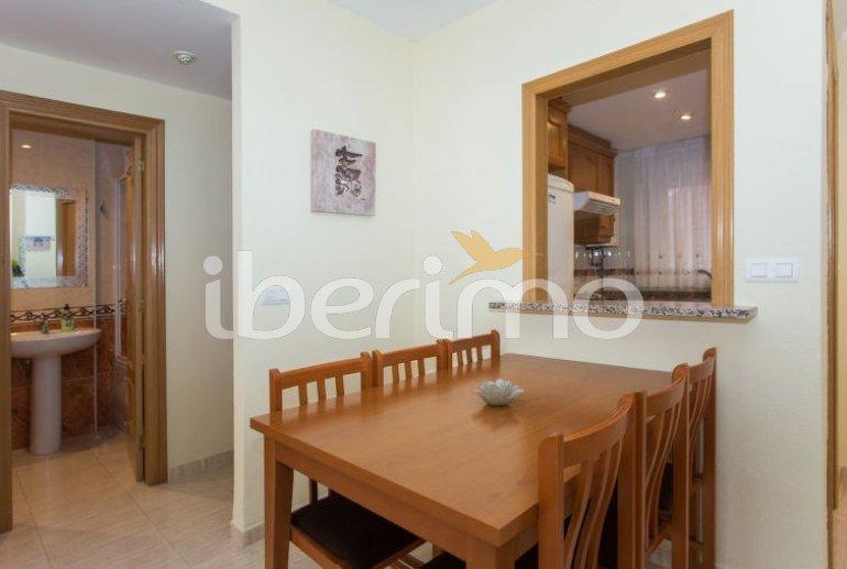 Apartamento   Oropesa del Mar para 6 personas con piscina comunitaria p11