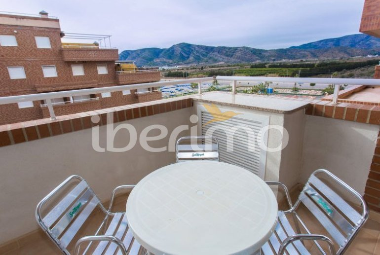 Apartamento   Oropesa del Mar para 6 personas con piscina comunitaria p8