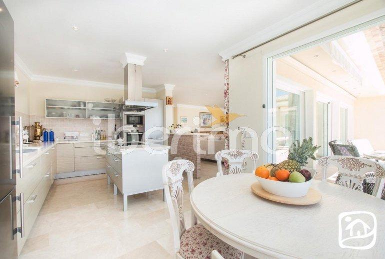 Villa  en Moraira  para 6 personas con piscina privada, vista mar y aire acondicionado  p12