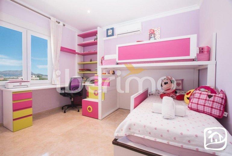 Villa  en Moraira  para 6 personas con piscina privada, vista mar y aire acondicionado  p13
