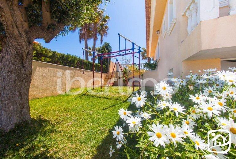 Villa  en Moraira  para 6 personas con piscina privada, vista mar y aire acondicionado  p14