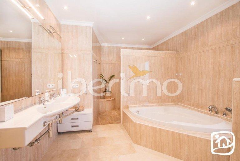 Villa  en Moraira  para 6 personas con piscina privada, vista mar y aire acondicionado  p15