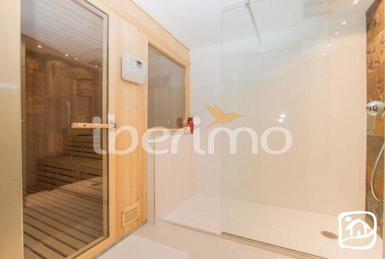 Villa  en Moraira  para 6 personas con piscina privada, vista mar y aire acondicionado  p19