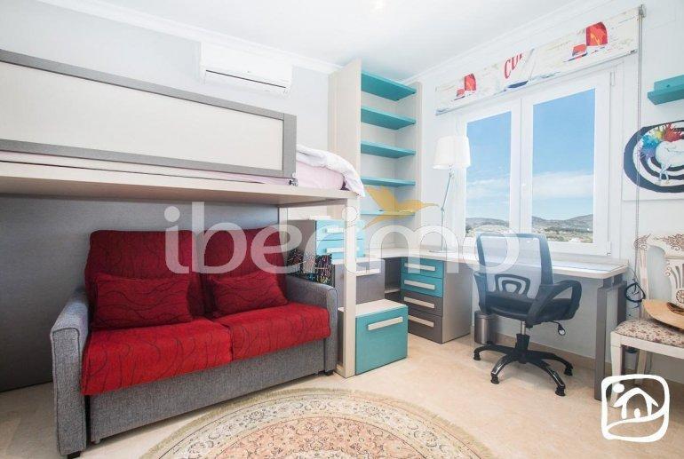 Villa  en Moraira  para 6 personas con piscina privada, vista mar y aire acondicionado  p20
