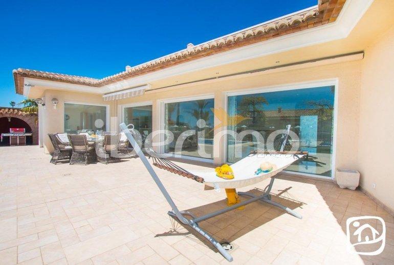 Villa  en Moraira  para 6 personas con piscina privada, vista mar y aire acondicionado  p21