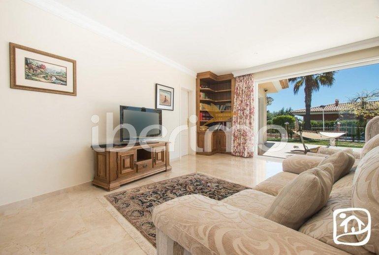 Villa  en Moraira  para 6 personas con piscina privada, vista mar y aire acondicionado  p7