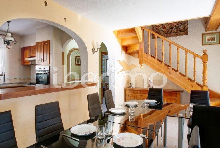 Villa   Denia para 12 personas con piscina privada p10