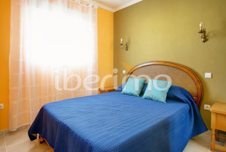 Villa   Denia para 12 personas con piscina privada p16