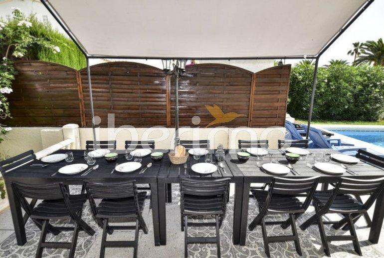 Villa   Denia para 12 personas con piscina privada p5