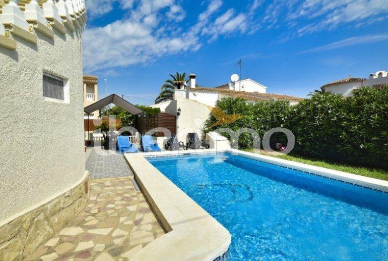 Villa   Denia para 12 personas con piscina privada p8