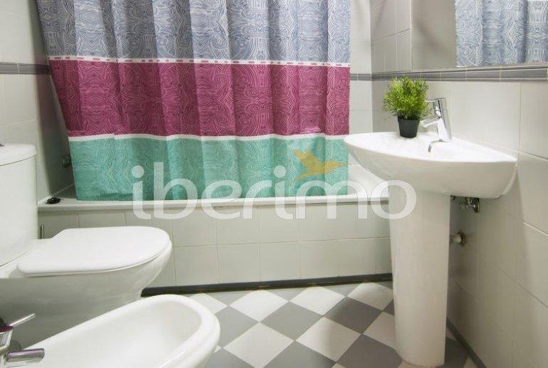 Apartamento   Benalmadena para 4 personas con piscina comunitaria p13